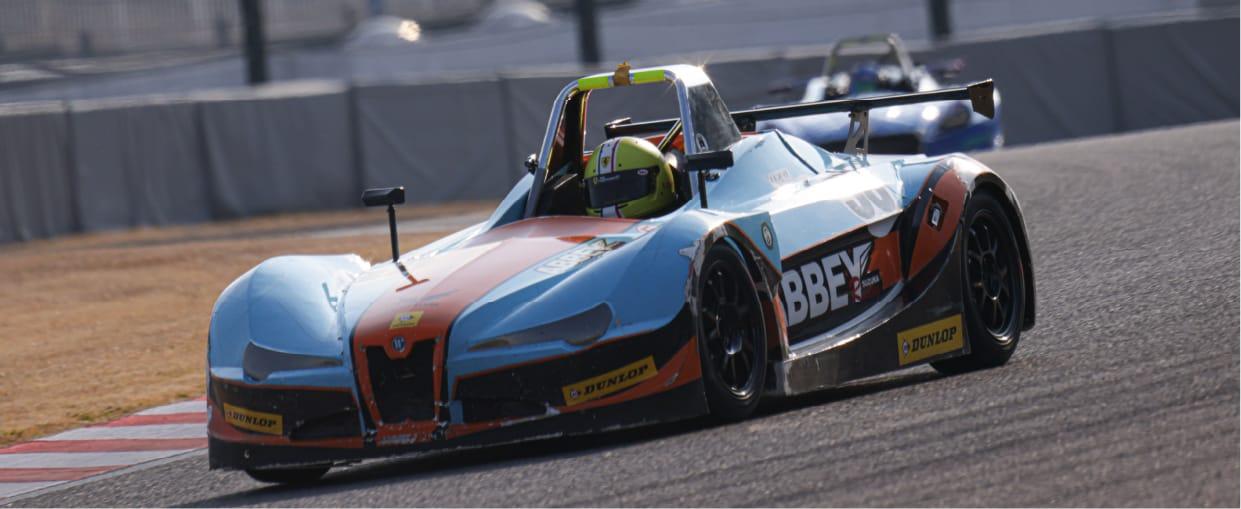 レースイメージ画像2