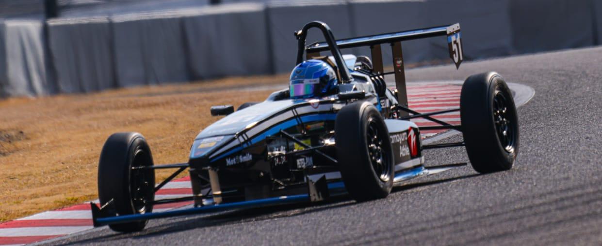 海外レースイメージ画像1