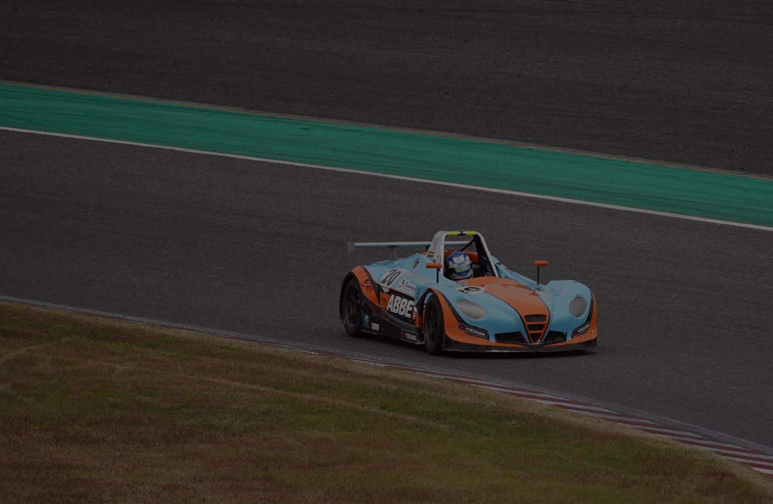 LESSON / RACE
