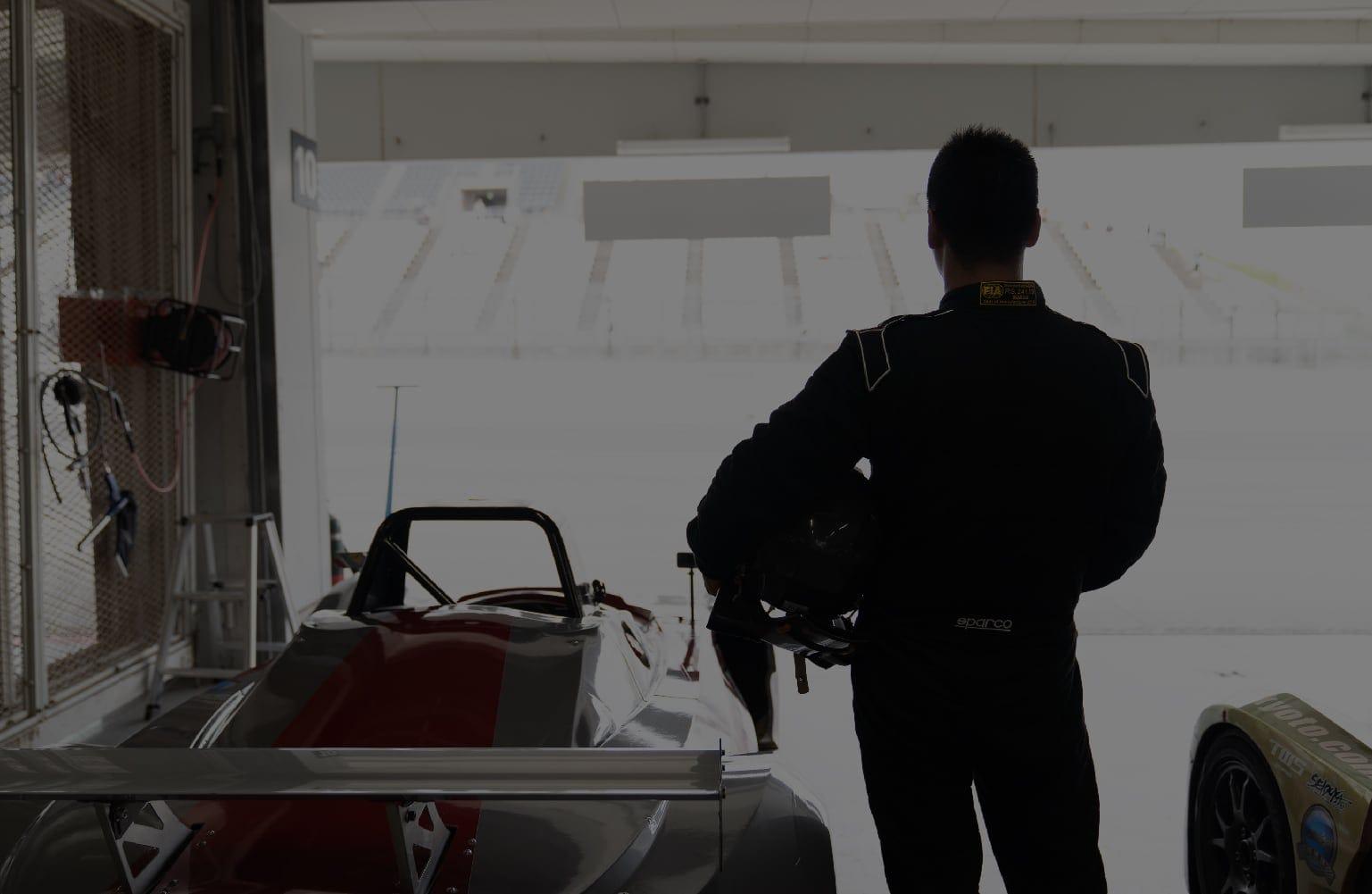 RACER / Mechanic